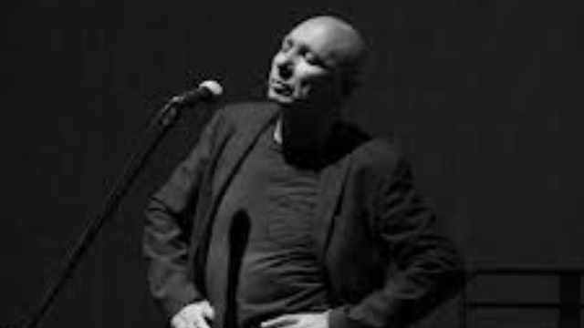 Danio Manfredini in concerto