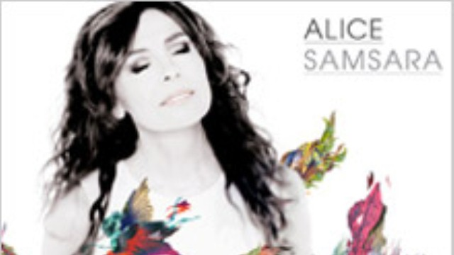 ALICE – SAMSARA TOUR